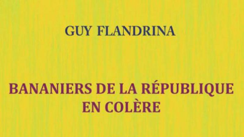 BANANIERS DE LA RÉPUBLIQUE EN COLÈRE