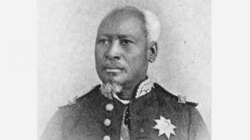 23 avril 1891 : Le président Hyppolite refuse d'affermer le Môle Saint-Nicolas aux États-Unis, déclarant que la constitution ne le permettait pas