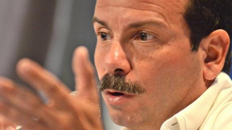 FERNANDO GONZALEZ LLORT ES EL NUEVO PRESIDENTE DEL ICAP