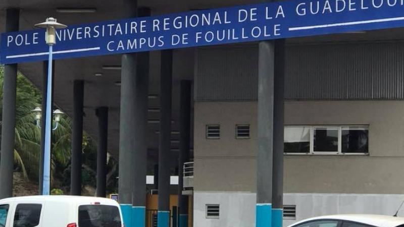 Deux évaluations de l'Université des Antilles sans le moindre problème