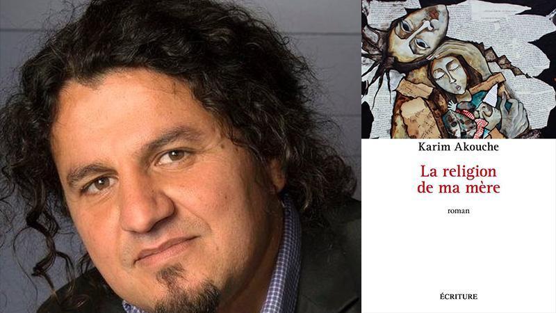 """""""LA RELIGION DE MA MERE"""" DE KARIM AKOUCHE : UN CHANT D'AMOUR KABYLE"""