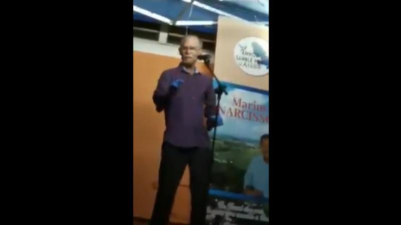 ELECTIONS MUNICIPALES DE DUCOS : CHABEN KA BAY BALATA