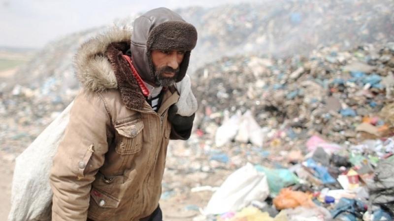 « J'ai l'impression de vivre dans une fosse septique » : l'effondrement environnemental de Gaza
