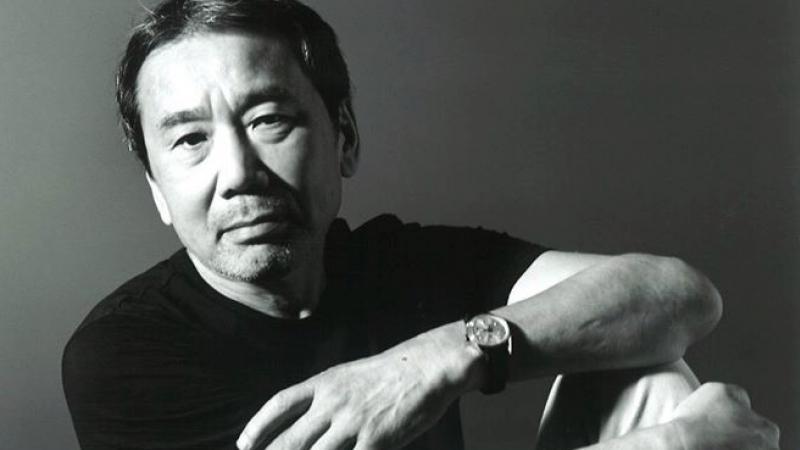 """Haruki Murakami ne veut pas du Nobel de littérature """"alternatif"""""""