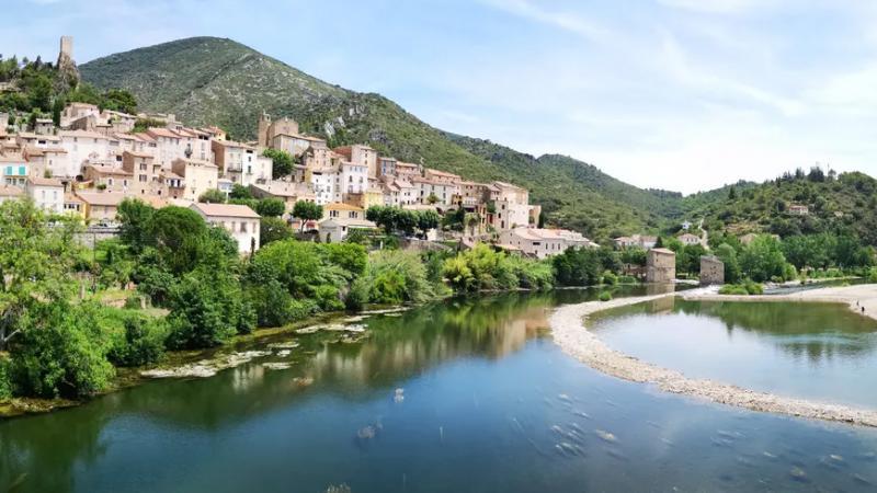 Une habitante de Roquebrun victime d'actes racistes