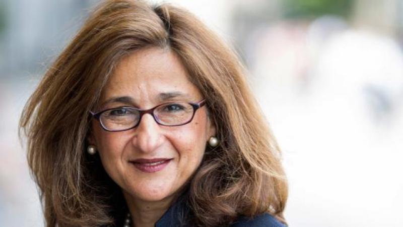 "Une Egyptienne devient directrice de la prestigieuse ""London School of Economics"""