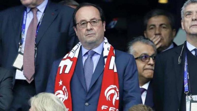 François Hollande et le PS doivent s'expliquer sur les dérapages policiers dans les banlieues !