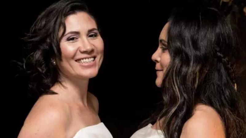 Le Costa Rica, premier pays d'Amérique centrale à légaliser le mariage homosexue