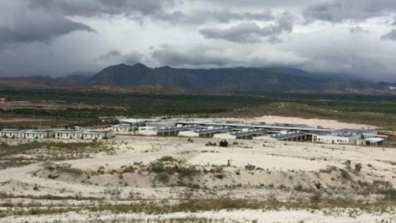 L'hôpital La Providence, « l'éléphant blanc » du Canada en Haïti
