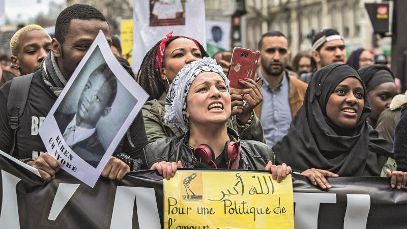 Contre la calomnie et la diffamation, en soutien à Houria Bouteldja