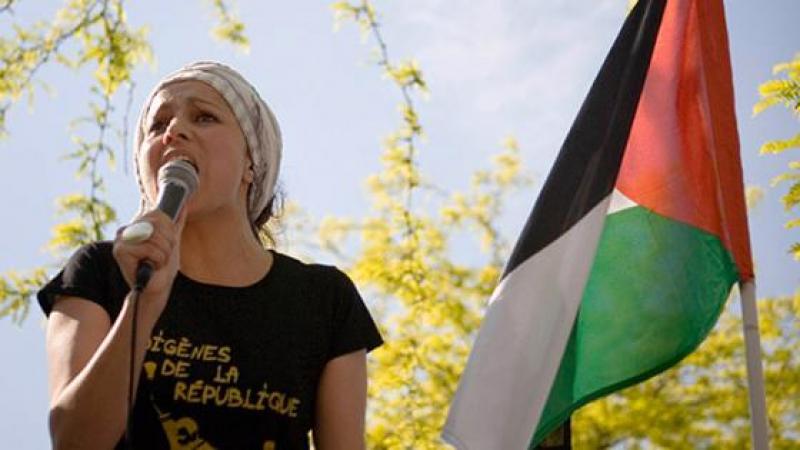Houria Bouteldja : « Je combats mon intégration »