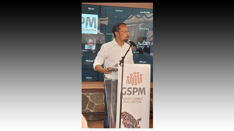 GSPM - MARTINIQUE-ÉCOLOGIE : LES RAISONS DE NOTRE CHOIX POUR LE 20 JUIN 2021