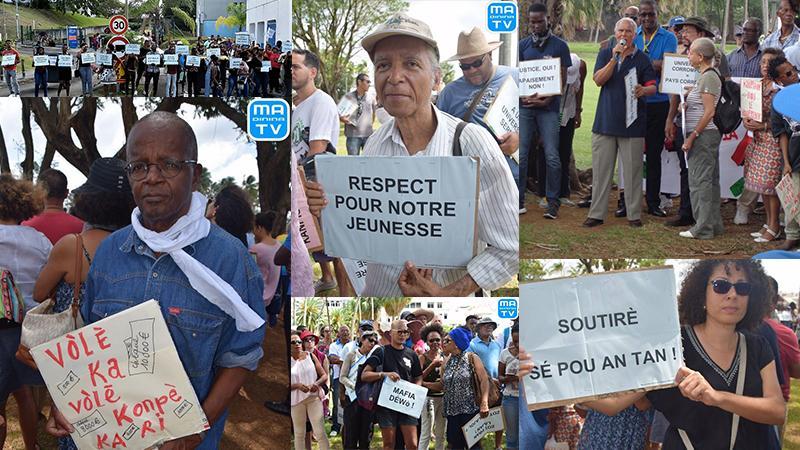 Honneur et respect à celles et ceux qui ont combattu la corruption à l'Université des Antilles (3è partie)