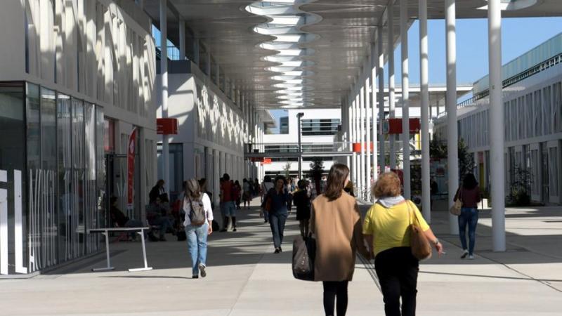 Harcèlement moral et sexuel : deux enseignants de l'université Jean-Jaurès de Toulouse exclus à vie
