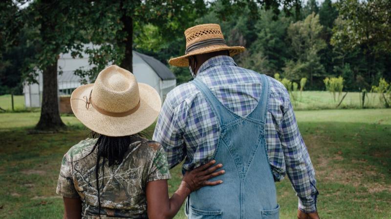 Dans le Sud américain, des Noirs refondent leur monde