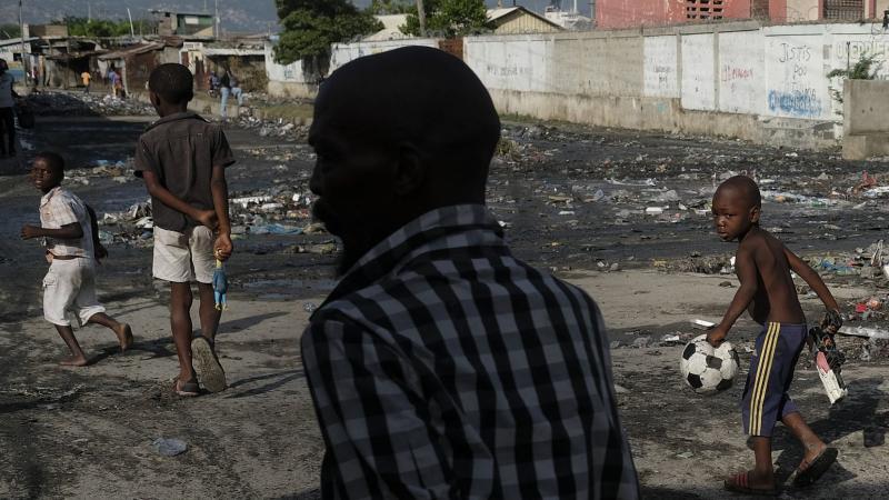 Un appel de la société civile haïtienne