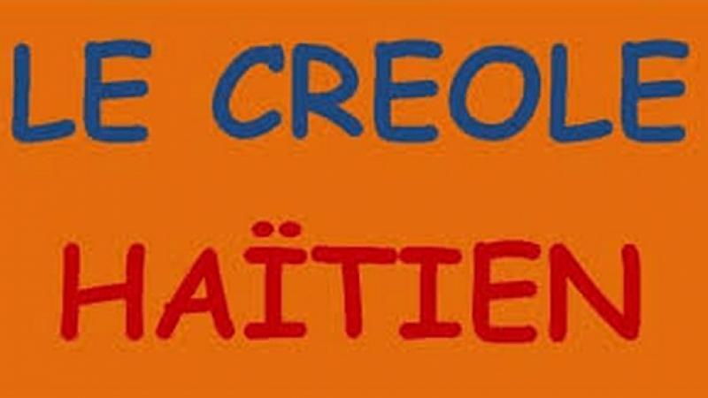 L'UNESCO s'exprime en créole