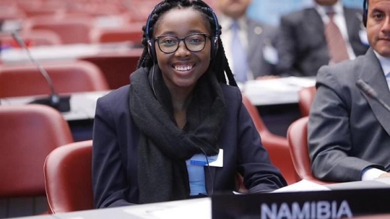 A 23 ans, Emma Theofilus devient la plus jeune ministre au monde