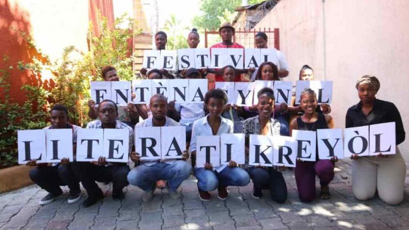 Un pan de l'intelligentsia haïtienne sera au coeur du « Festival Entènasyonal Literati Kreyòl »