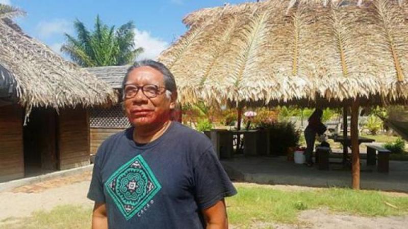 ONU, Guyane. Il y a 10 ans, la Dėclaration des droits des Peuples autochtones