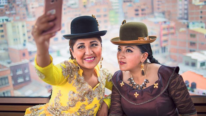 La gauche bolivienne a-t-elle enfanté ses fossoyeurs ?