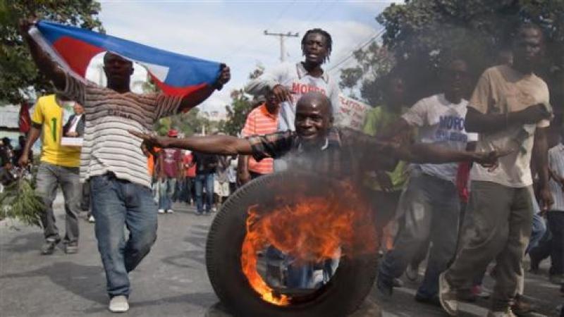 Haïti, dans une impasse ethnico-socio-économique