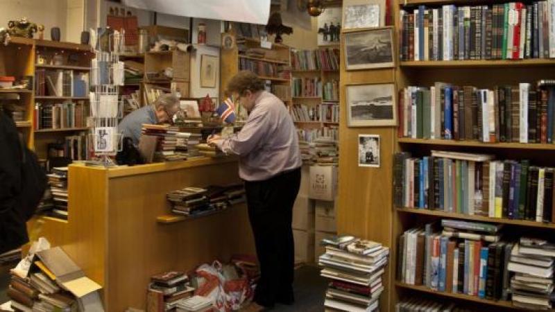 Islandia, la isla de los escritores subvencionados
