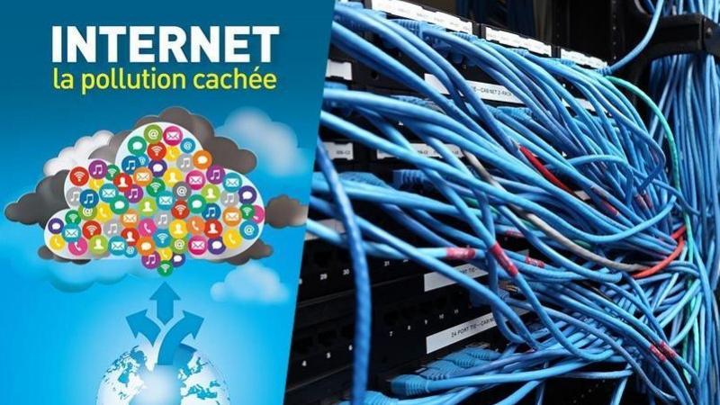Le coût écologique d'Internet est astronomique et personne ne le voit