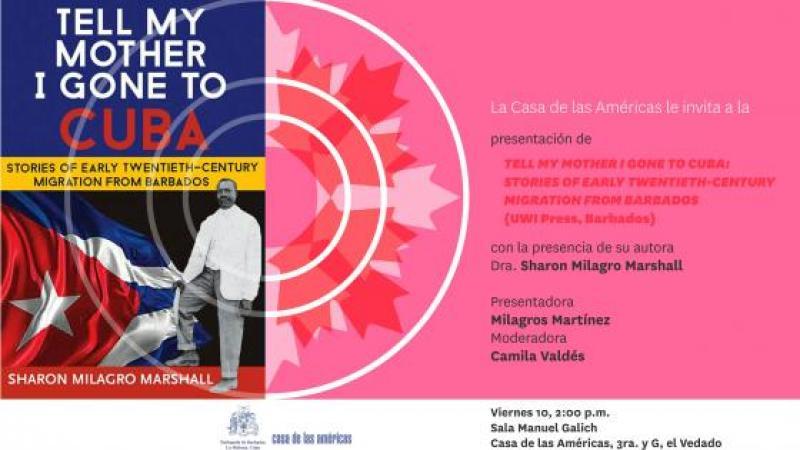 Feria del libro de La Havana