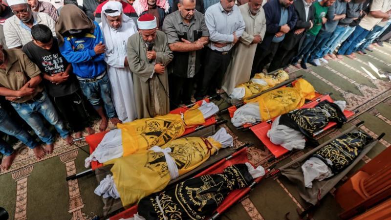 Israël admet avoir massacré les huit membres d'une même famille à Gaza : « nous pensions que la maison était vide »