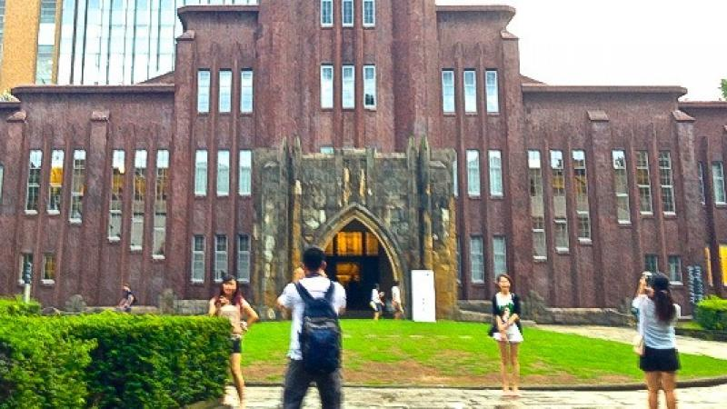 Most International Students Opt to Stay in Japan After Graduation