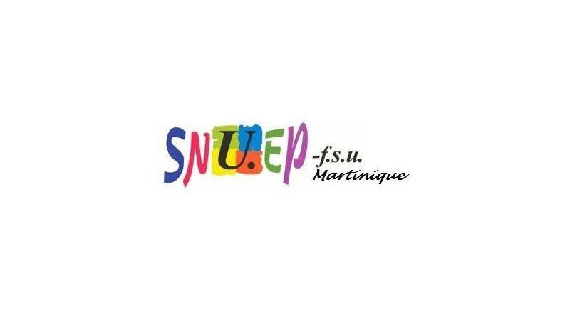 Communiqué du SNUEP FSU Martinique