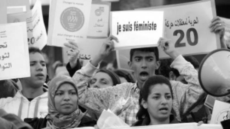 «LE CORAN S'ADRESSE AUTANT AUX FEMMES»