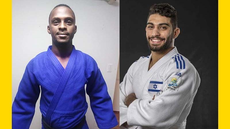 Un second judoka se retire des JO pour éviter d'affronter un Israélien