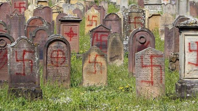 Non, l'antisémitisme européen n'est pas mort !