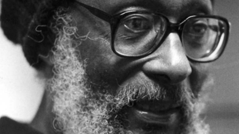 Historian Kamau Brathwaite dies at 89