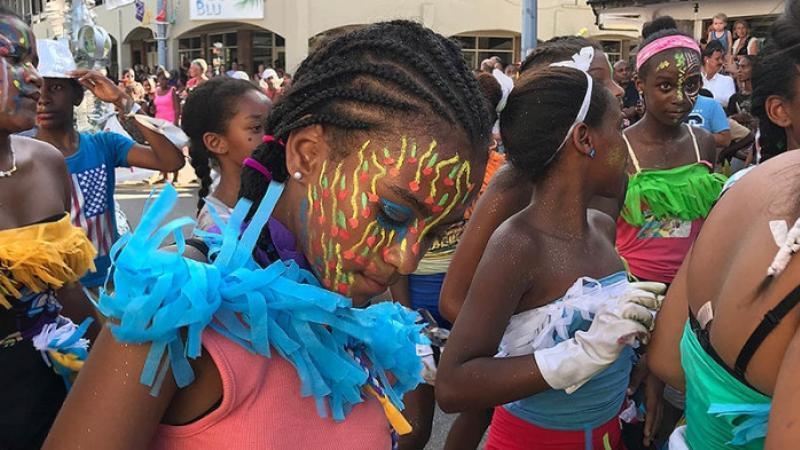 Seychelles: le festival Kréol ou l'hymne aux identités de l'Océan Indien