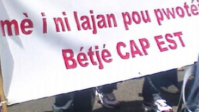 L'ENSEIGNEMENT DE LA LANGUE ET LA CULTURE CREOLES NE SONT NULLEMENT OBLIGATOIRES, MONSIEUR LE RECTEUR !