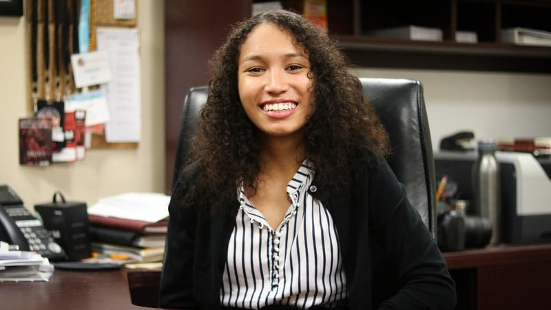 Haitian Chinese Student Kristine Guillaume Becomes Harvard Crimson's First Black Woman Editor