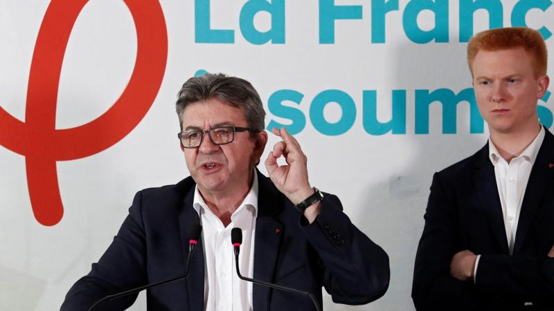 La France Insoumise se positionne contre la langue bretonne