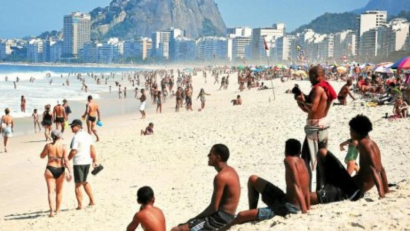 Brésil. La jeunesse noire revendique ses droits