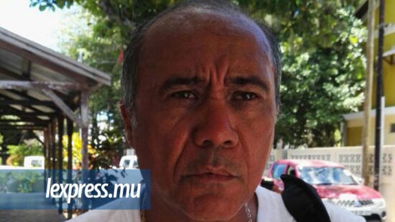 Georgy Lamvohee: «J'ai été témoin de la protestation contre le lever du drapeau à Rodrigues»