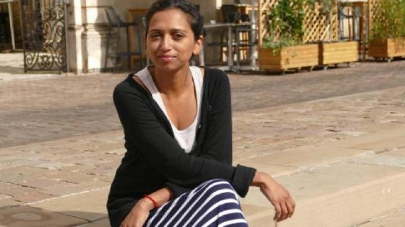 LE PREMIER PRIX FEMINA DES LYCEENS ATTRIBUE A NATHACHA APPANAH