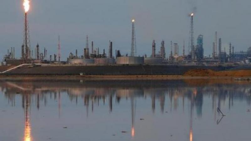 Le Venezuela libelle ses ventes de pétrole en yuan