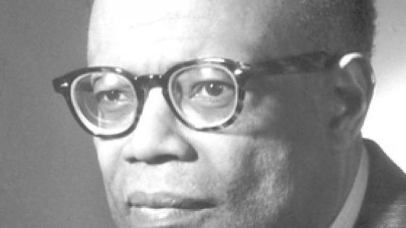 Arthur Lewis (économiste)