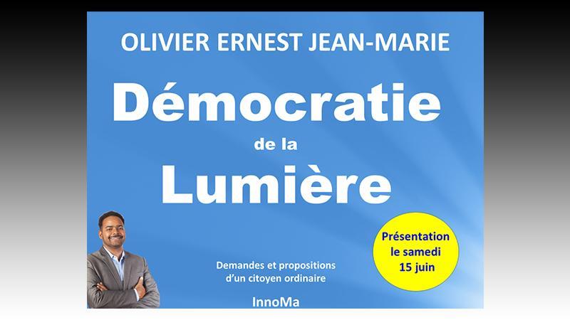 LE DERNIER ESSAI D'OLIVIER ERNEST JEAN-MARIE