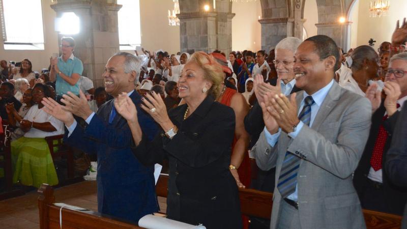 Guadeloupe : la folle ardoise laissée par l'ex-dame de fer de l'île
