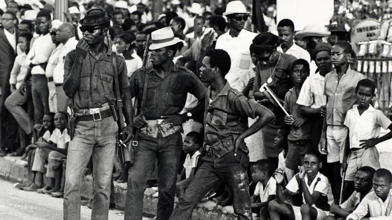 Un certain 29 juillet 1969, à Port-au-Prince... (1è partie)