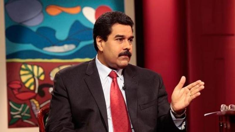 « LES ETATS-UNIS CHERCHENT A PROVOQUER LE CHAOS EN AMERIQUE LATINE » : NICOLAS MADURO