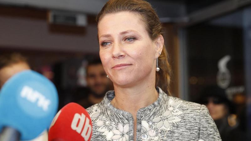 La princesse Märtha Louise de Norvège dénonce le racisme dont est victime son compagnon